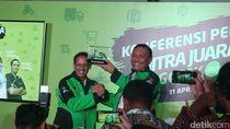 Bangga Ada Go-Jek, Luhut: Manajemennya Masih Orang Indonesia