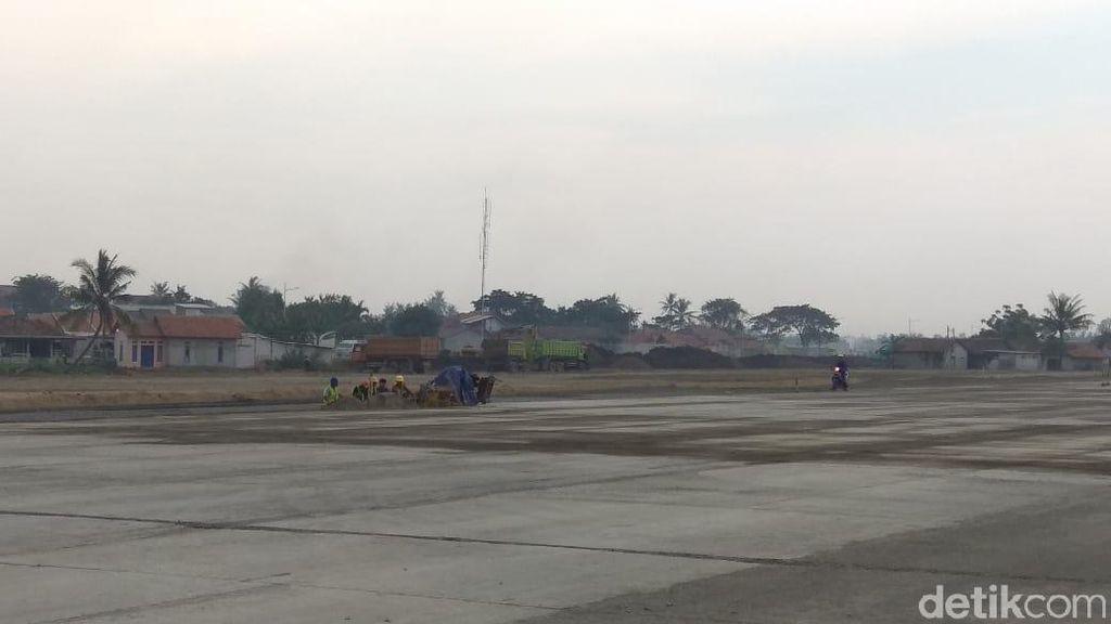 Mantul! Runway Tiga Bandara Soetta Beroperasi Penuh