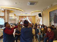 Jokowi-Amin Unggul Lagi di Luar Negeri, Kali Ini di Baghdad