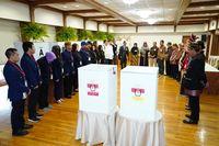 Di Washington DC, Pemilu Jadi Ajang Silaturahmi WNI