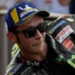 Rossi Girang Yamaha Mulai Greget Lagi
