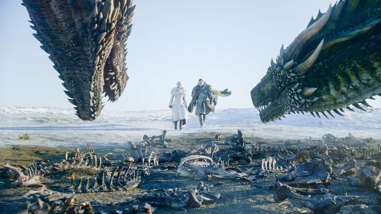 Game of Thrones Season 8 Episode 1: Reuni yang Menyakitkan