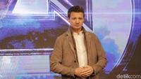 Jeremy Renner Ngaku Tak Mampu Bayar Tunjangan, Ini Jawaban Mantan Istri