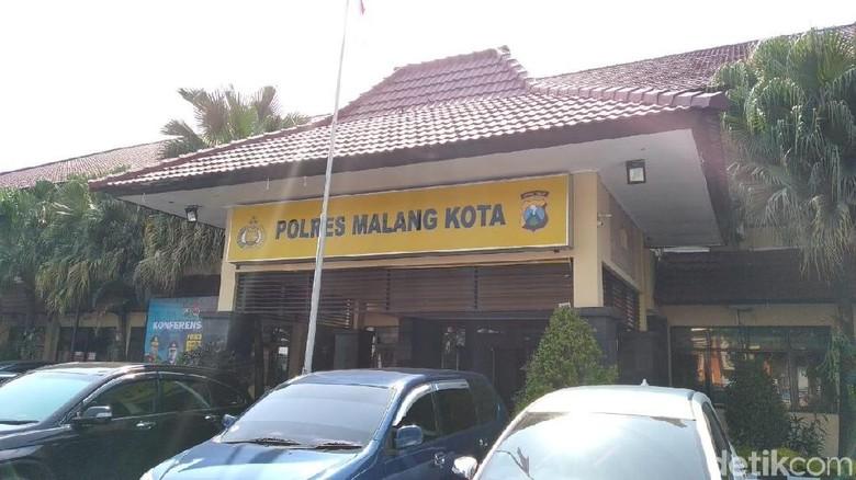 Ngaku Dilecehkan, Seorang Pegawai Minimarket di Malang Lapor Polisi