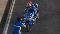 Suzuki GSX-RR Mulai Menggila di MotoGP