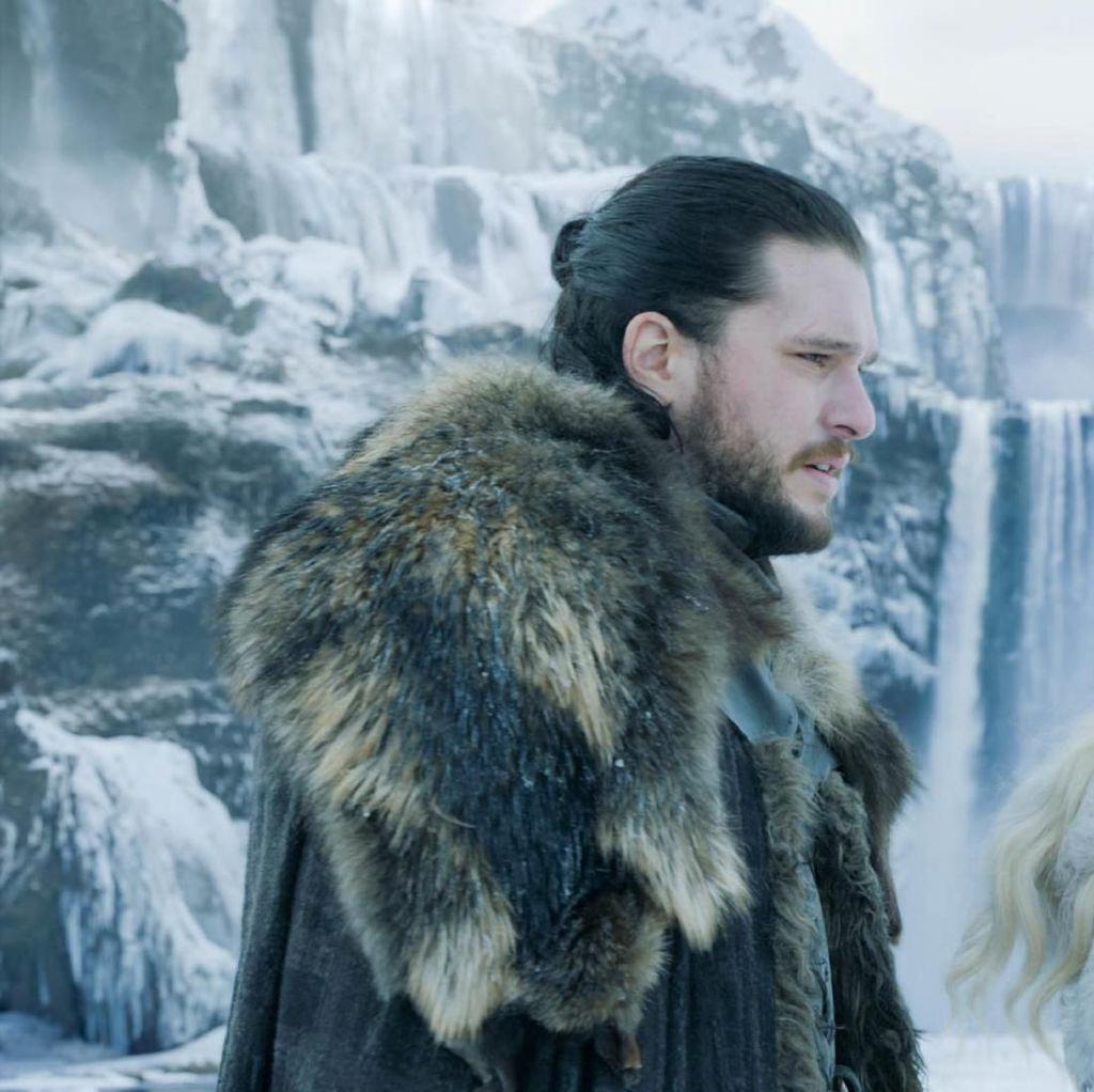 Ini Dia Pemenang Kuis Game of Thrones Minggu I