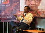 Mahfud Md Sebut Indonesia Belum Siap Terapkan e-Voting Pemilu