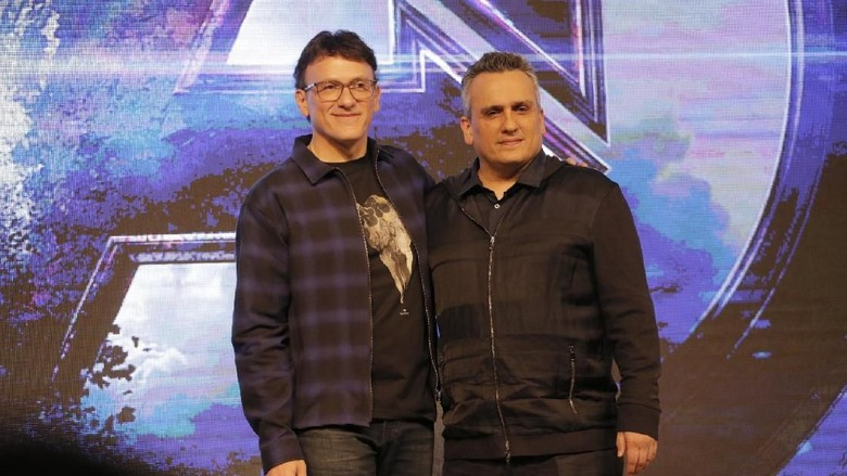 Foto: Joe dan Anthony Russo (Asep/detikHOT)