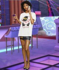 Moschino Bikin Koleksi Terinspirasi The Sims, Bajunya Bisa 'Masuk' ke Game