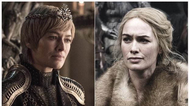 Jaime & Puncak Reuni di Game of Thrones Season 8 Episode 2