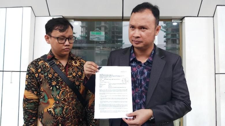 Ahmad Dhani Ajukan Penangguhan Penahanan, Prabowo Jadi Penjamin