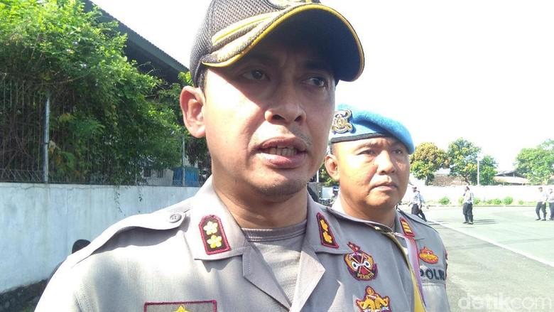 Polisi Sulit Ungkap Pelaku Penembakan Pendukung Capres di Yogya
