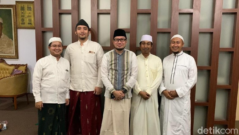 Ulama Muda Se-Indonesia Gelar Doa Bersama Demi Pemilu Damai