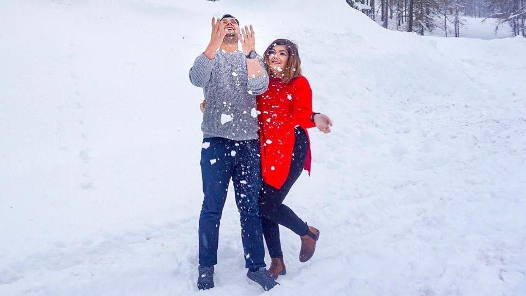 Tips Liburan dari Pasangan yang Hampir Setiap Weekend Keluar Negeri