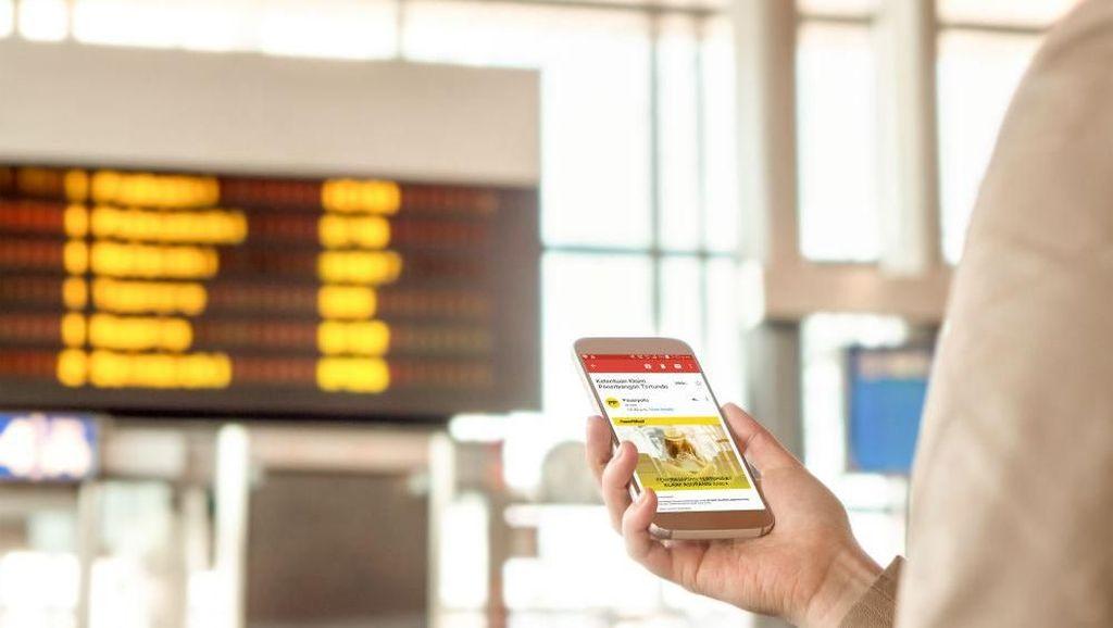 Sambut Lebaran, Startup Asuransi Ini Lengkapi Asuransi Perjalanan