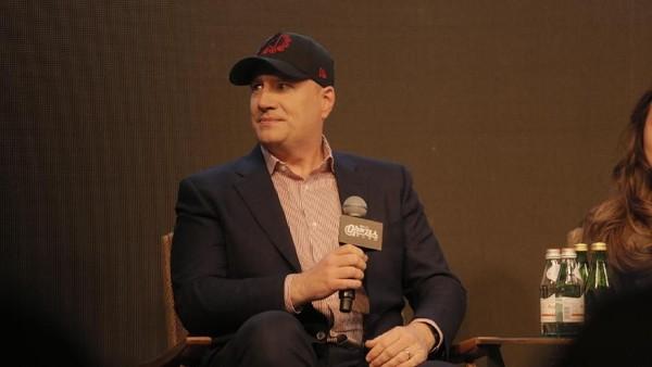Wawancara Eksklusif dengan Bos Marvel Studios