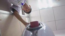 Mesin Pengekstrak Sperma Ini Viral, Dibuat untuk Bantu Pasien Pemalu