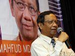 Mahfud Md: Semua Harus Menahan Diri, Tunggu Hitung Resmi KPU