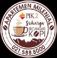 Apartemen seharga secangkir kopi