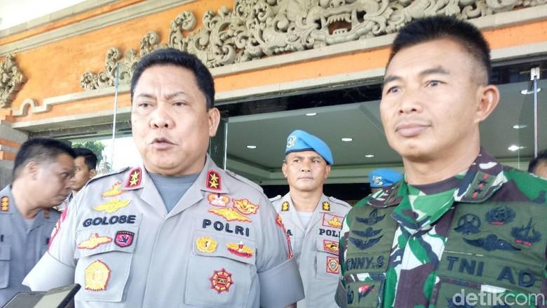 Kapolda Tegaskan Kasus Penipuan Ketua Kadin Bali Murni Pidana