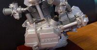 Mesin Ducati