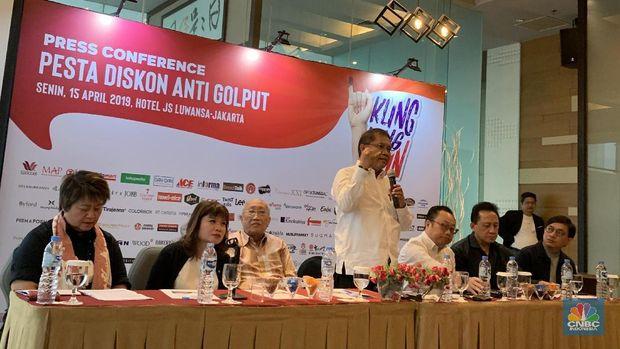 Tak Golput, 250 Merek Ini Beri Diskon 50% di Pemilu 2019!