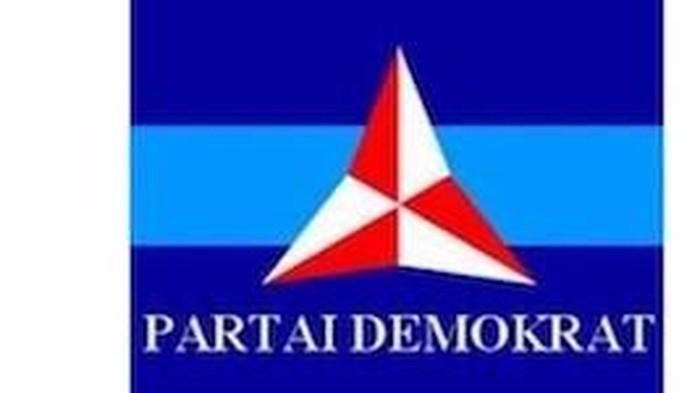 Logo Demokrat - 2019