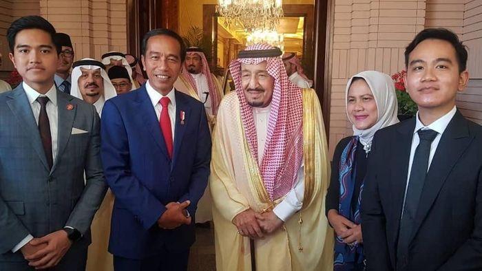Foto: Dok. Instagram Jokowi