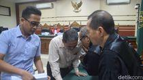 Terima Suap, Wali Kota Pasuruan Non Aktif Dituntut 6 Tahun Penjara