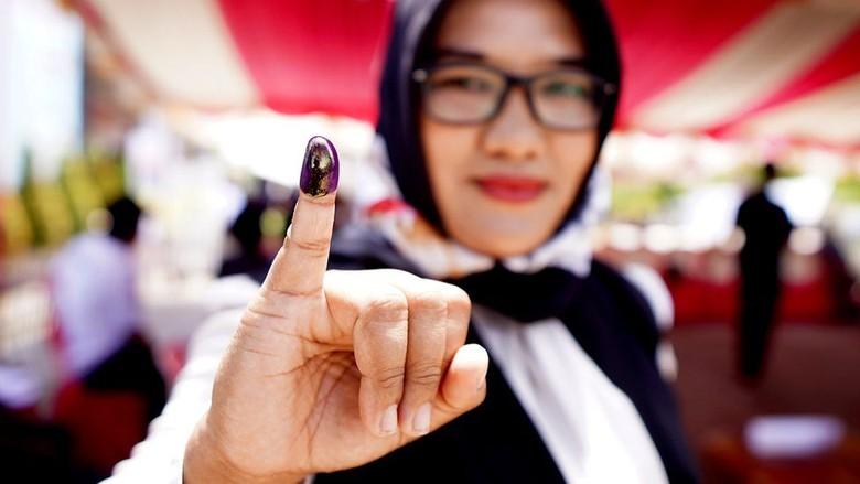 Lembaga Kajian Australia: Pemilu RI Paling Rumit dan Menakjubkan di Dunia