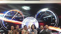 BRI Jadi Bank Pertama di Indonesia yang Beri Kredit Mobil Listrik