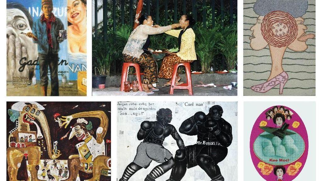 Ada Pameran Seni Apa Saja di Bulan Ramadhan? Cek Infonya di Sini