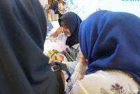 Tangis Bahagia Rocker Berhijab, Pemenang Sunsilk Hijab Hunt 2019 Padang