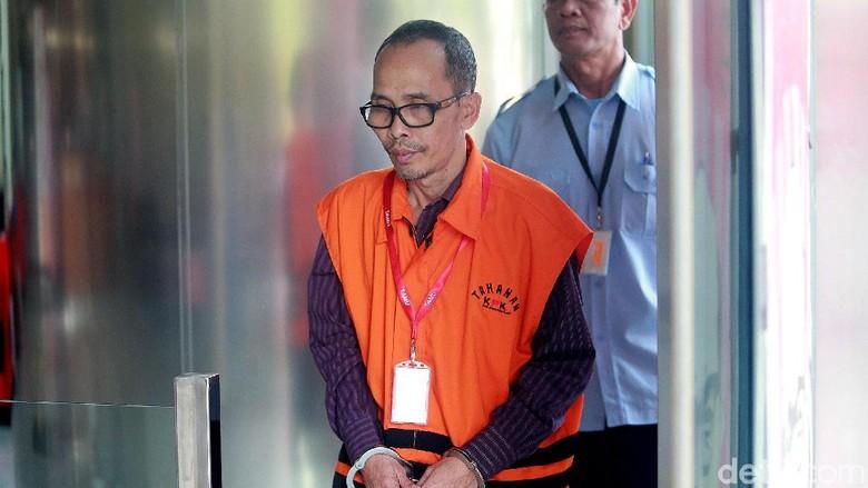 Lagi, Pejabat Kemenag Penyuap Rommy Kembali Diperiksa KPK