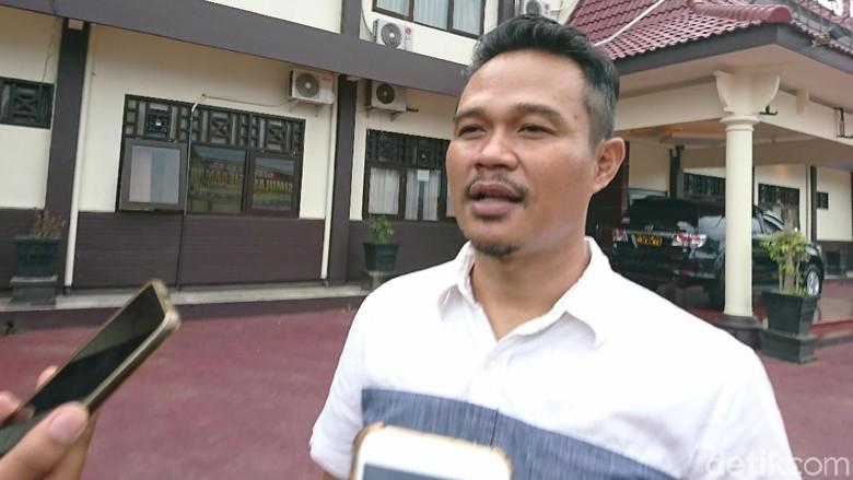 Oknum Polisi yang Jadi Backing Pembalakan Sonokeling Jadi Tersangka