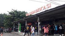 Mulai Besok Stasiun Bekasi Layani Rute ke Semarang, Kutoarjo, Surabaya