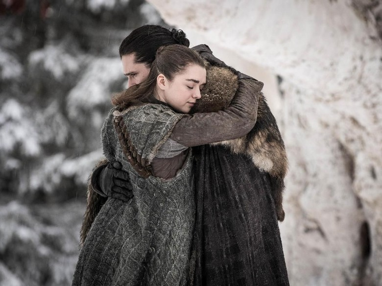 4 Fakta Game of Thrones dan Prediksi Pemainnya/Foto: Helen Sloan - HBO