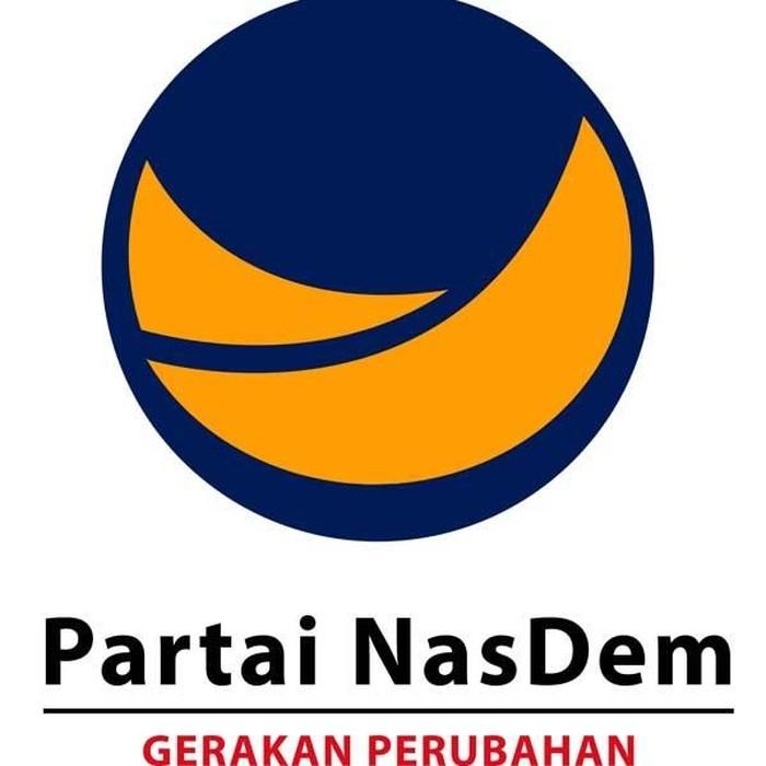 Logo partai NasDem (Foto: detikcom)