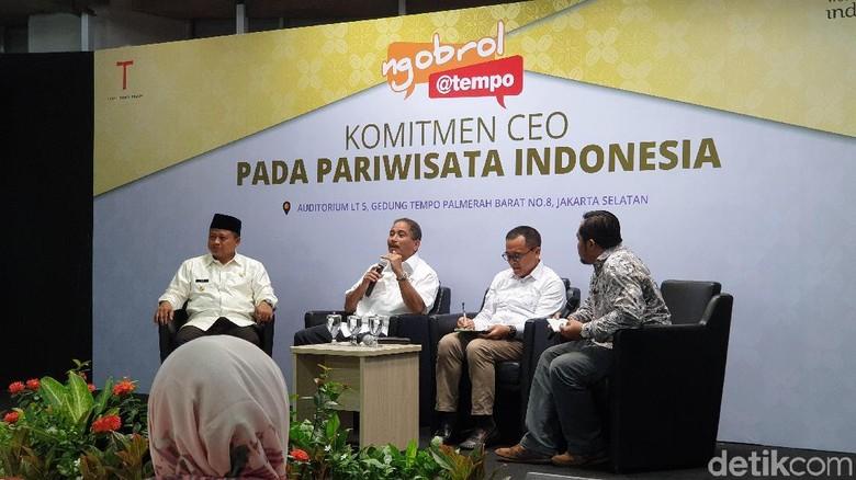 Foto: (Masaul/detikcom)