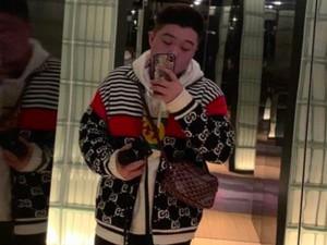Beli Mobil Rp 53 M dan Protes Pajak, Anak Crazy Rich China Jadi Kontroversi