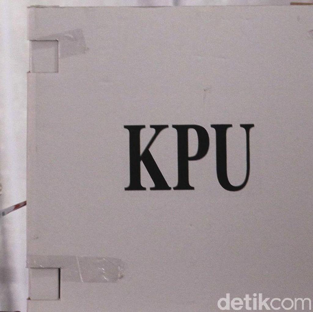 Di Bogor, 2 Ketua KPPS Meninggal dan 4 Pingsan karena Kelelahan