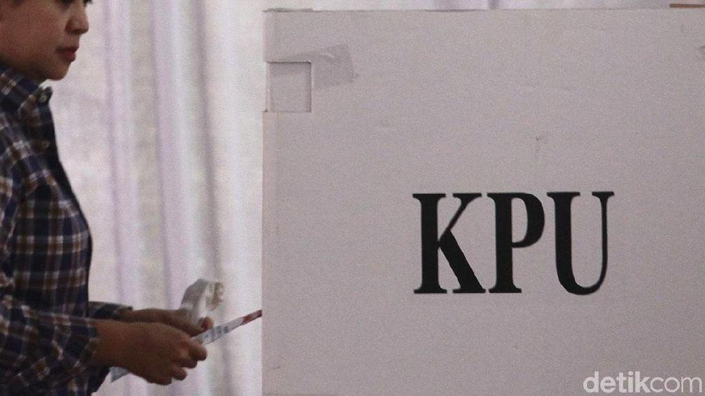 Pemilu di Bali: 2 Pengawas Meninggal, 1 Petugas KPPS Pingsan Dibentak Caleg