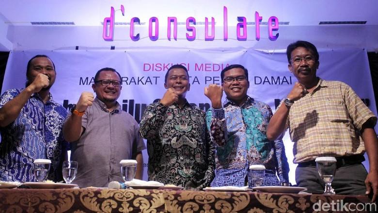 Cegah Pemilu Curang Lewat Aplikasi Ayo Jaga TPS