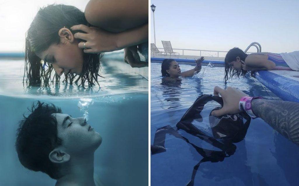Adalah Omahi, seorang fotografer asal Meksiko.Foto:Omahi