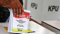 Catatan Pemilu 2019: DPT Bermasalah hingga Efek Ekor Jas Tak Dirasakan Parpol