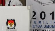5 Hal Baru di Draf RUU Pemilu