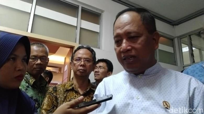Masalah Suap di Pemilihan Rektor Bikin Gerah Menristekdikti