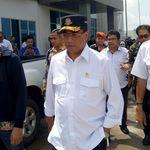 Menhub Ancam Ambil Alih Terminal Pulo Gebang dari Pemprov DKI