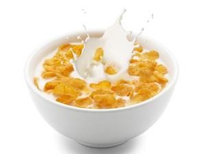 Slurpp! Susu Sereal yang Manis Gurih Ini Bikin Nostalgia