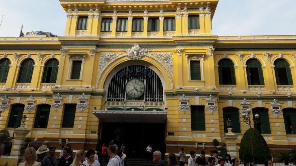Mau Solo Traveling ke Ho Chi Minh City, Baca Ini Dulu Ya!
